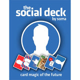 The Social Deck by Soma