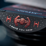 Star Wars Dark Side Red Edition Deck