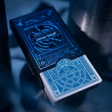 Star Wars Light Side Blue Edition Deck