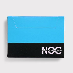 Summer NOC v3 LIGHT BLUE Deck