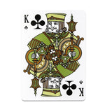 Tally Ho Olive Edition Playing Cards