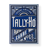 Tally-Ho Pearl (Players-Edition) Deck
