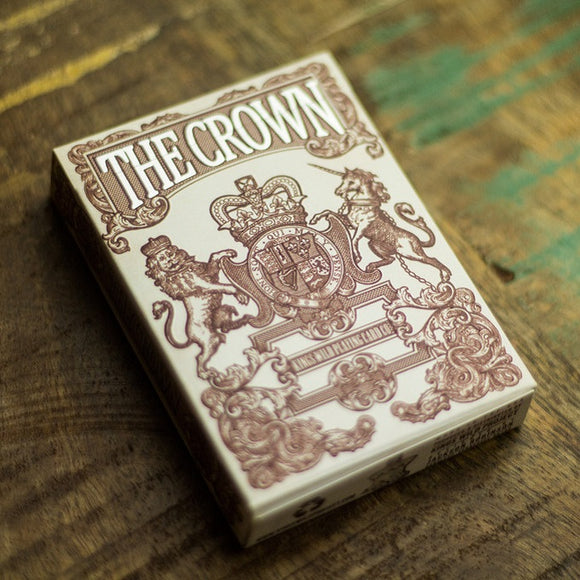 The Crown Deck