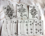 Sherlock Holmes The Hound Of Baskervilles Deck
