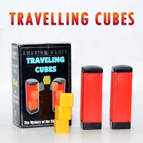 Travelling Cubes