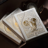 Tycoon Ivory Edition Deck