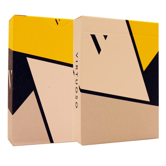 Virtuoso The Virts V4 Spring/Summer 2016 Edition Deck