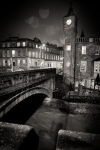 Edinburgh - Water of Leith