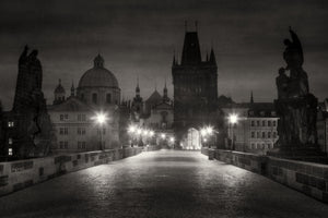 Prague - Charles Bridge IV