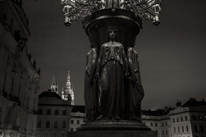 Prague - Royal Palace III