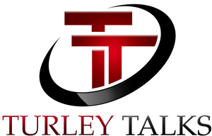 Turley Talks logo