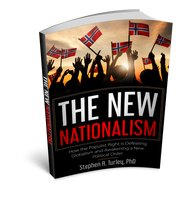Load image into Gallery viewer, The Nationalist Populist Book Bundle with SWAG