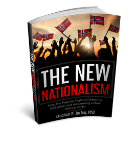 The Nationalist Populist Book Bundle with SWAG