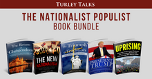 Load image into Gallery viewer, The Nationalist Populist Book Bundle