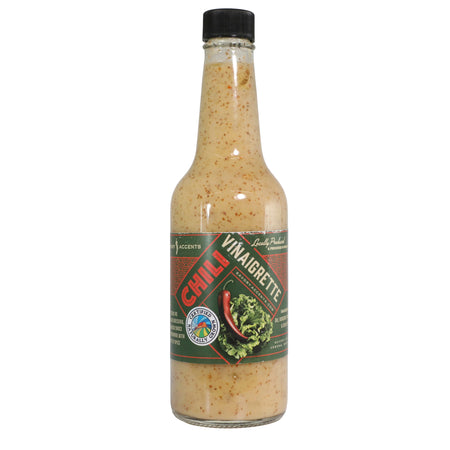 Chili Vinaigrette - 10 oz