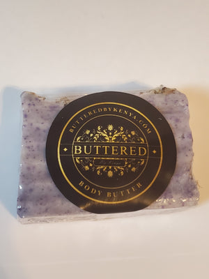 Lavender Spa Soap - Hey Kenya