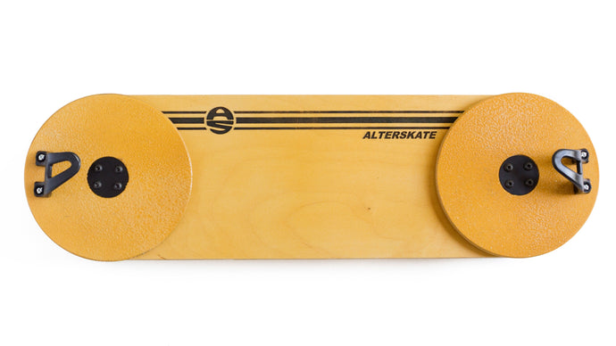 Original Alterskate