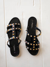 Load image into Gallery viewer, Luna Stud Sandals