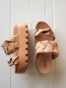 Erika Braided Platforms