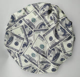 Money Durag Bonnet