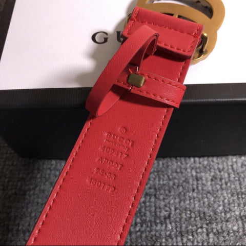 Gucci Detailed Women Belt