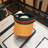 GUCCI Visor-Orange