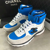 Chanel High Top