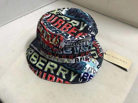 BurBerrys Bucket Hat