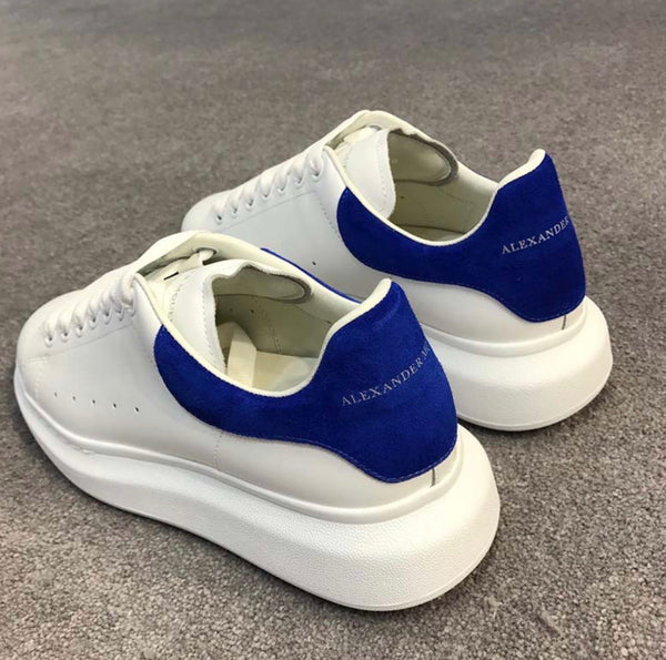 Alexander McQueen- Royal Blue