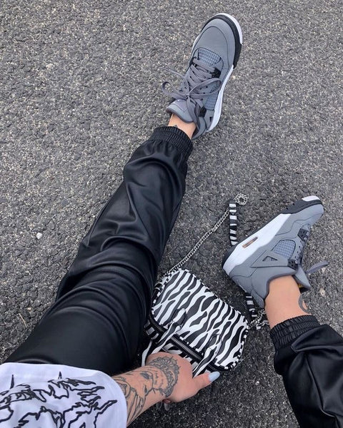 Jordan 4 Retro Cool Grey 2019
