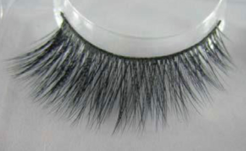 Mink Lashes Love Whispers