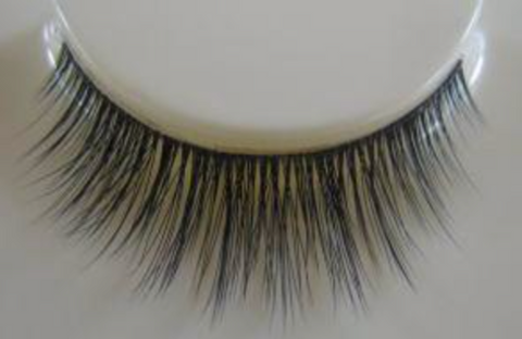 Mink Lashes 60's Hollywood