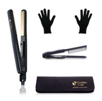 Golden Curl Pro Straightening Kit