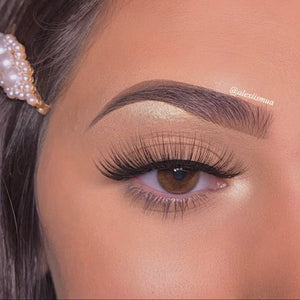 Ruby 3D Lashes