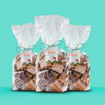Load image into Gallery viewer, 500g Mooie's Indulgent Vegan Fudge
