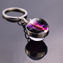 Load image into Gallery viewer, Deep Space Keychains