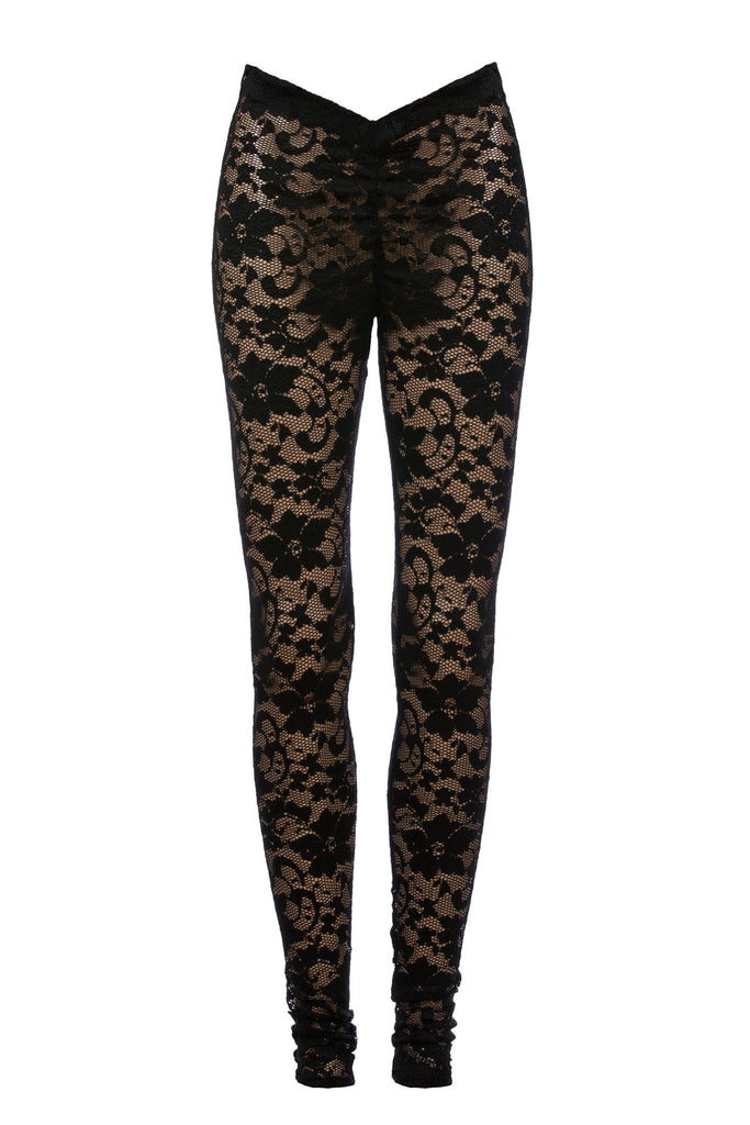 lace leggings, black leggings, lace, leggings, veggings
