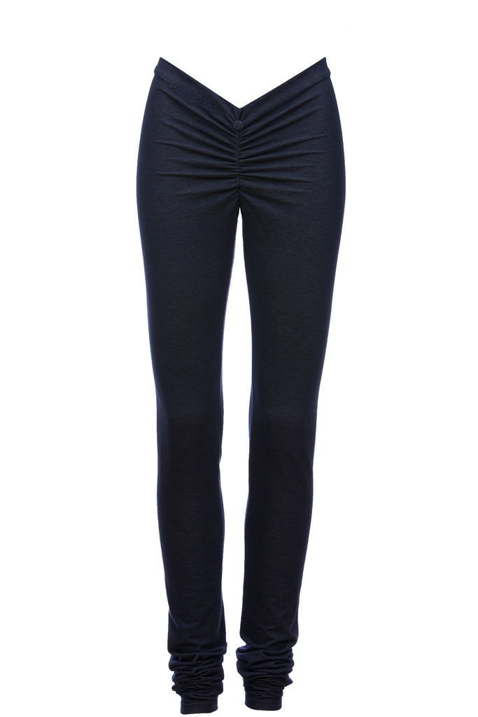 denim leggings, denim veggings, denim