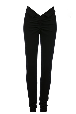 Cwtchy Cwtchy Original Collared Black Veggings™