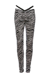Cwtchy Cwtchy Zebra Veggings