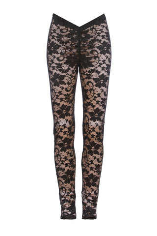 Cwtchy Cwtchy Gold Laced overlay Veggings™