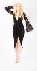 removable sleeves, lace removable sleeves, detachable sleeves, dresses,