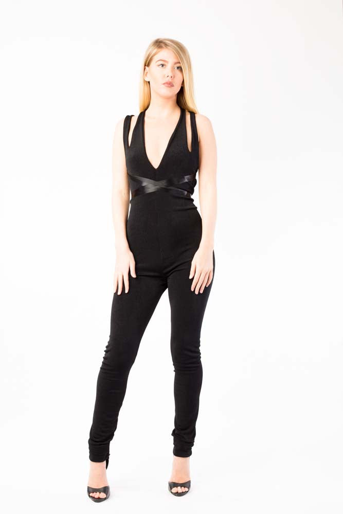 jumpsuit, million way , multiway jumpsuit