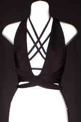 choker, harness,
