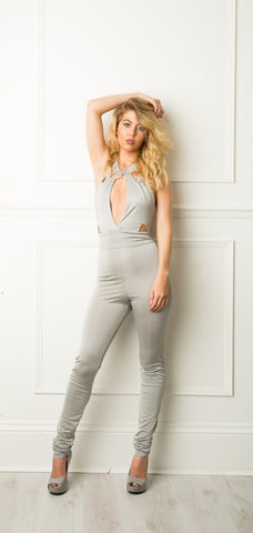 Quick silver Jumpsuit