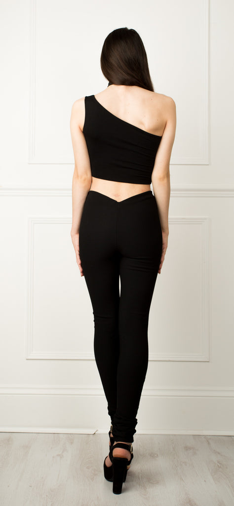 black leggings, leggings, v leggings, booty scrunch, high waisted leggings,