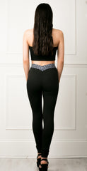 Veggings, Leggings, booty scrunch, scrunch bum, black leggings,
