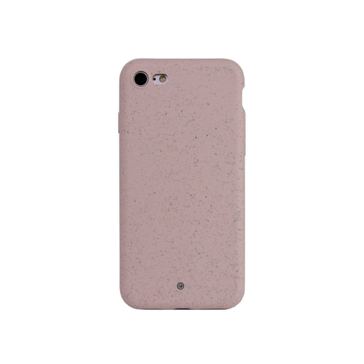 100 % Biodegradable Case for iPhone 7/8/SE | Unicorn Pink