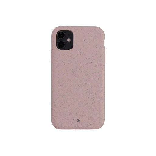 100 % Biodegradable Case for iPhone XR/11 | Unicorn Pink
