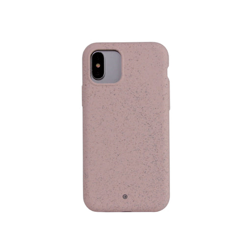 100 % Biodegradable Case for iPhone X/XS/11 Pro | Unicorn Pink